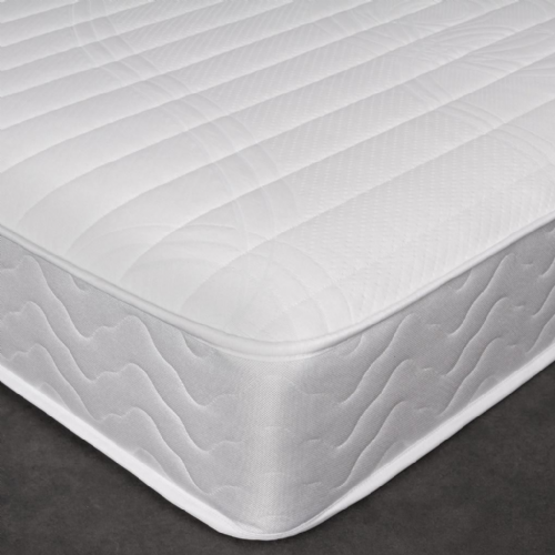 Airsprung Sprung Memory Deluxe Double Size Mattress